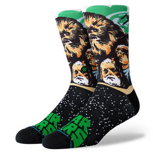 Unisex Star Wars™ Chewbacca Sock