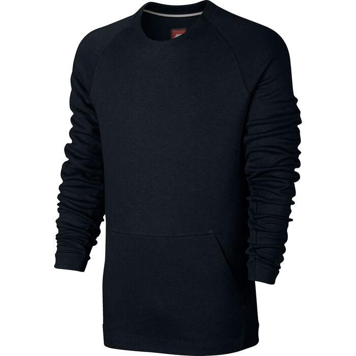 Men's Tech Fleece Crew Sweater