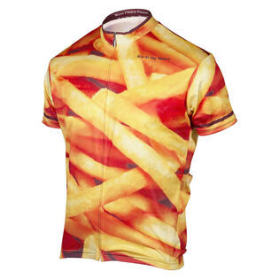 Men's Fries Cycling Jersey