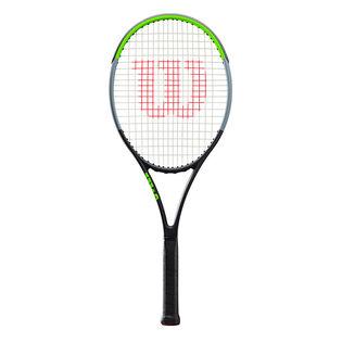 Blade 104 V7 Tennis Racquet Frame