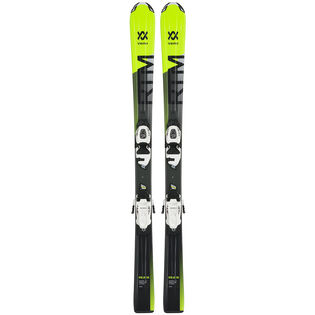 Juniors' RTM Ski + 4.5/7.0 Vmotion Jr Binding [2019]