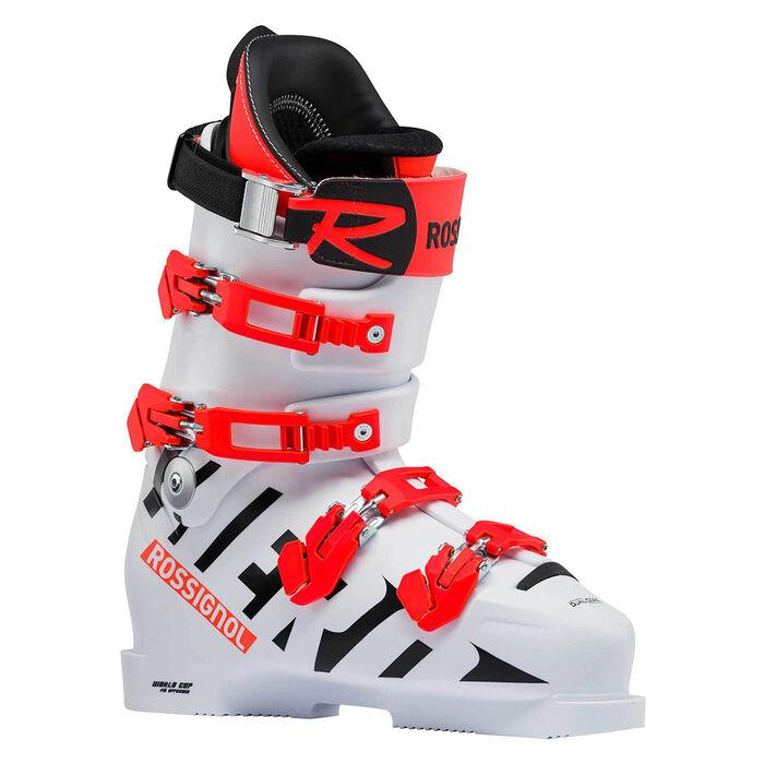 Bottes de ski Hero World Cup ZJ+ pour hommes