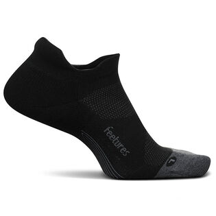 Unisex Elite Light Cushion No-Show Tab Sock