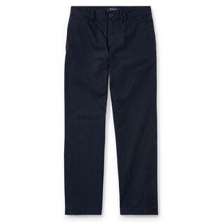 Junior Boys' [8-20] Slim Fit Cotton Chino Pant