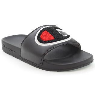 Women's IPO Chenille Slide Sandal