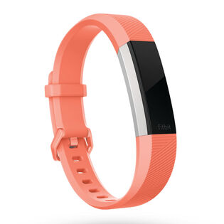 Alta™ HR Fitness Wristband (Large)
