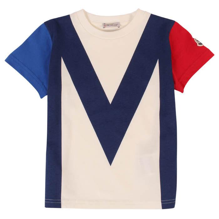 Boys' [4-6] Oversized Logo T-Shirt