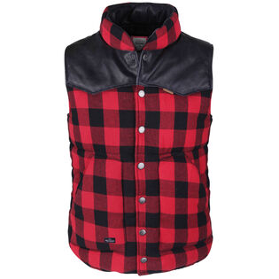 Men's Holzhacker-Tobi Vest