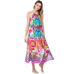 Women's Playa Nayarit Midi Dress