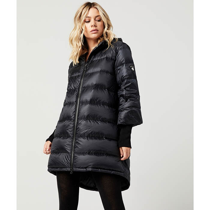 Women's Justine Long Coat