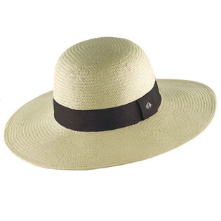 Breeze Natural Straw Hat