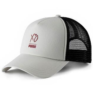 XO Snapback Trucker Hat