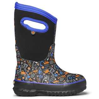 Kids' [8-13] Classic Construction Boot