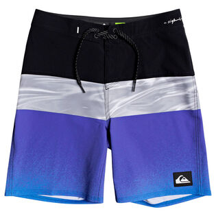 Junior Boys' [8-16] Highline Hold Down Boardshort