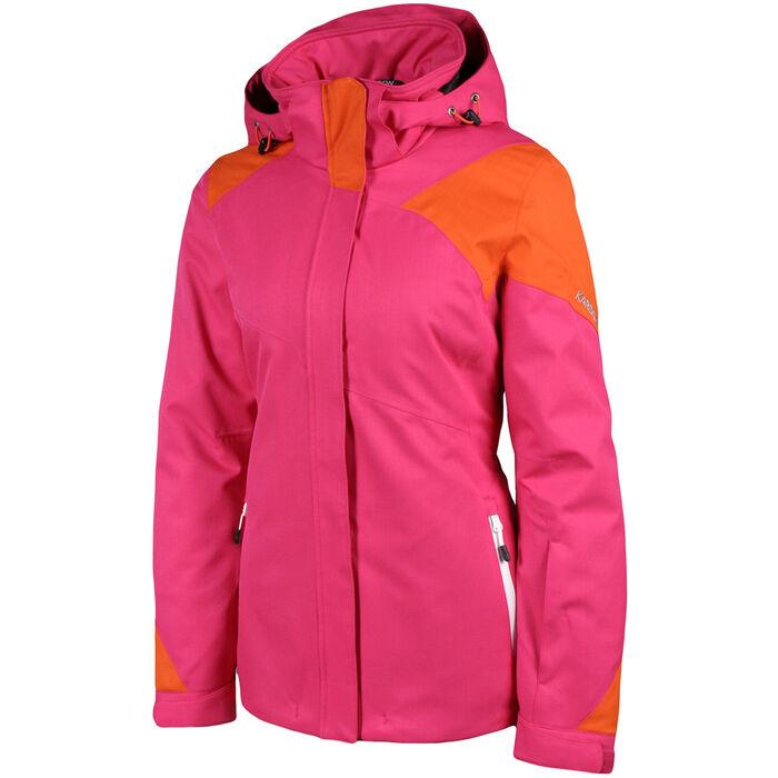 Women's Particle Jacket