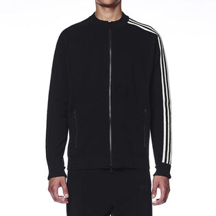 Men's Knit Track Jacket