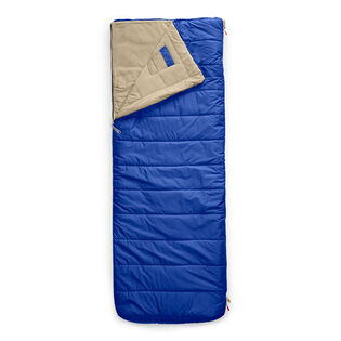 Eco Trail Bed 20 Sleeping Bag (Long)