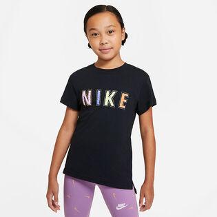 Junior Girls' [7-16] Sportswear Art T-Shirt
