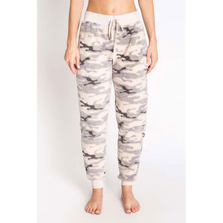 Women's Cozy Items Banded Pant