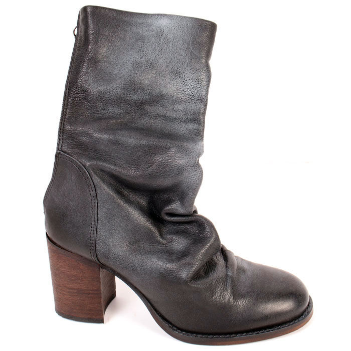 Women's Elle Block Heel Boot