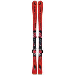 Redster S9 Ski + X 14 TL RS Binding [2019]