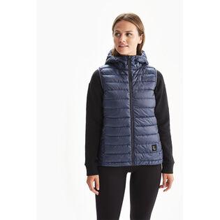 Women's Rose Packable Vest