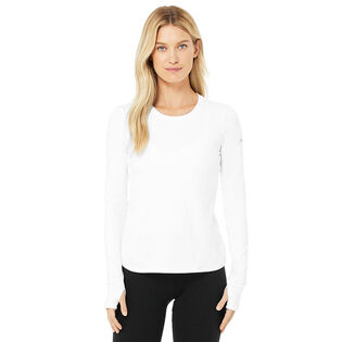 Women's Finesse Long Sleeve Top