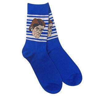 Men's Home Sock
