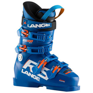 Juniors' RS 90 Short Cuff Ski Boot [2020]