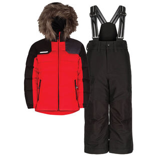 Boys' [2-8] Adrian Two-Piece Snowsuit