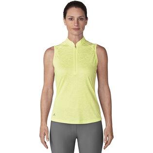 Women's Climacool® Sleeveless Polo
