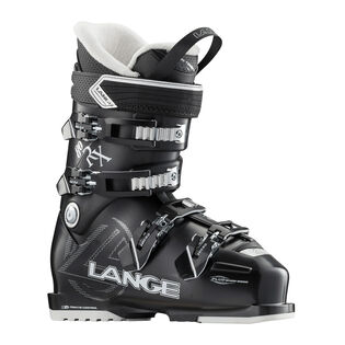 Women's RX 80 Low Volume Ski Boot [2017]
