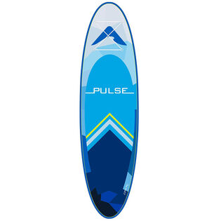 The Geode 2.0 Rec-Tech Stand Up Paddleboard