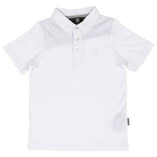 Boys' [4-7] Wowzer Polo