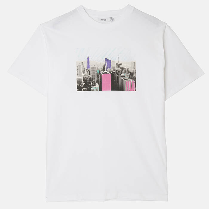 Men's Mason New York T-Shirt
