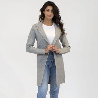 Women's Fiona Knit Coat