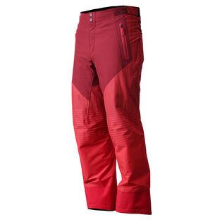 Pantalon isolé S.I.O X SchemaTech pour hommes