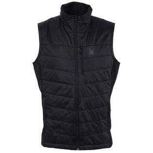 Men's Glissade Hybrid Insulator Vest