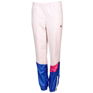 Pantalon de jogging Mixed Media pour femmes