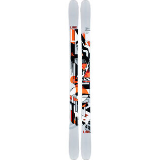 Skis Tom Wallisch Pro [2021]