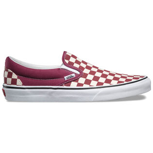 Men's Colour Classic Slip-On Shoe