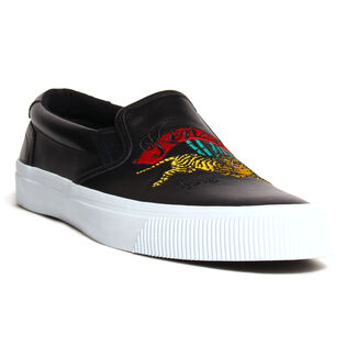 Men's K-Skate Jumping Tiger Slip-On Shoe