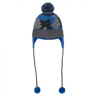Boys' [2-6] Camo Animo Hat