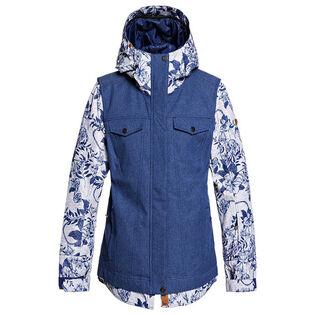 Women's Cedar Jacket