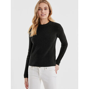 Women's Jane Shaker Stitch Sweater