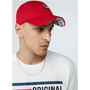 Men's 6-Panel Unstructured Adjustable Hat