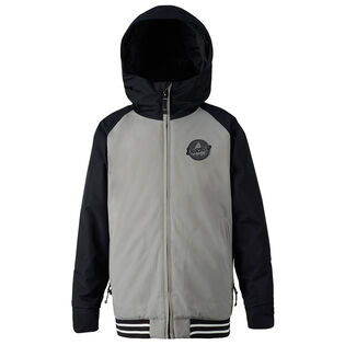 Junior Boys' Game Day Jacket