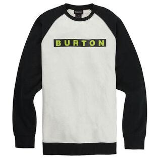 Men's Vault Crew Sweatshirt