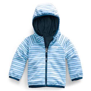 Veste coupe-vent Breezeway réversible pour bébés [6-24M]