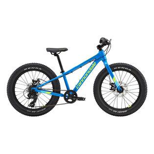 Boys' Cujo 20 Bike [2018]